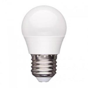 LED žárovka 6W 12xSMD2835 540lm E27 STUDENÁ
